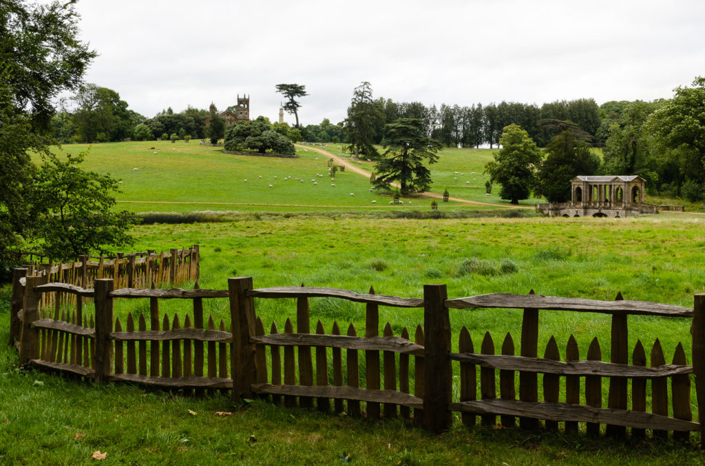 Rolling-pastoral-landscape-at-stowe-a-capability-brown-garden